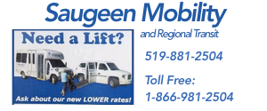 Saugeen Mobility